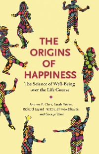 Cover The Origins of Happiness