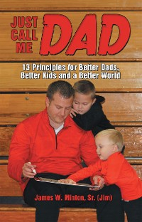 Cover Just Call Me Dad