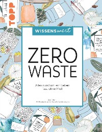 Cover wissenswert - Zero Waste