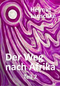 Cover Der Weg nach Afrika