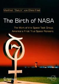 Cover The Birth of NASA