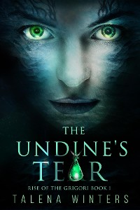 Cover The Undine's Tear