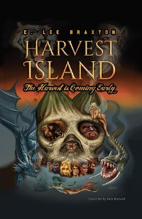 Cover Harvest Island