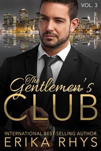 Cover The Gentlemen's Club: Volume 3