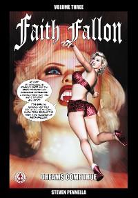 Cover Faith Fallon
