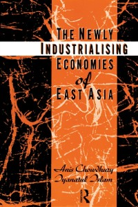 Cover Newly Industrializing Economies of East Asia
