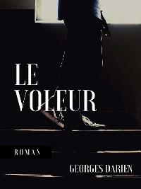 Cover Le Voleur