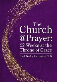 Cover The Church@Prayer