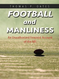 Cover Football and Manliness