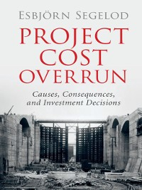 Cover Project Cost Overrun