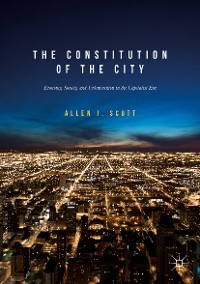 Cover The Constitution of the City