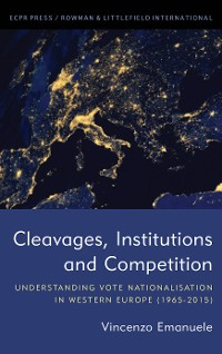 Cover Cleavages, Institutions and Competition