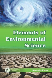 Cover Elements Of Environmental Science