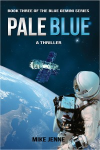 Cover Pale Blue