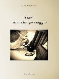 Cover Poesie di un lungo viaggio