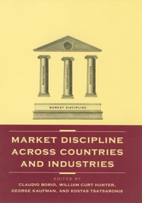 Cover Market Discipline Across Countries and Industries