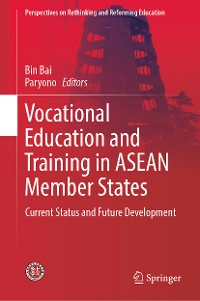 Cover Vocational Education and Training in ASEAN Member States