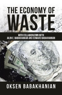 Cover The Economy of Waste