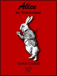 Cover Alice im Wunderland