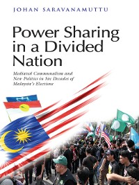 Cover Power Sharing in a Divided Nation