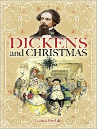 Cover Dickens and Christmas