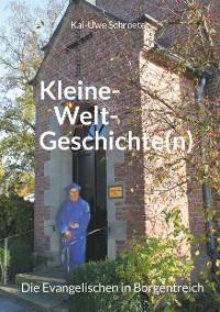 Cover Kleine-Welt-Geschichten