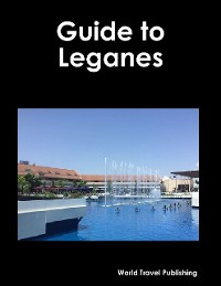 Cover Guide to Leganes