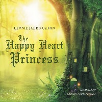 Cover The Happy Heart Princess