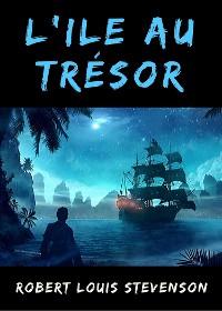 Cover L'Ile au trésor
