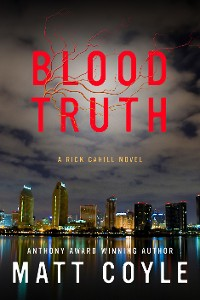 Cover Blood Truth