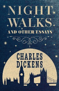 Cover Night Walks and Other Essays