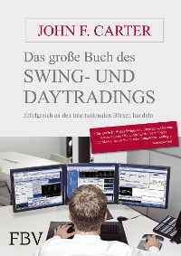 Cover Das große Buch des Swing- und Daytradings