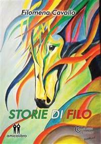 Cover Storie di Filo