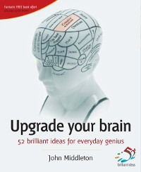 Cover Upgrade your brain