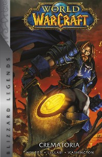 Cover World of Warcraft 5