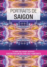 Cover Portraits de Saigon