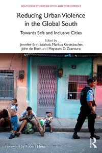 Cover Reducing Urban Violence in the Global South