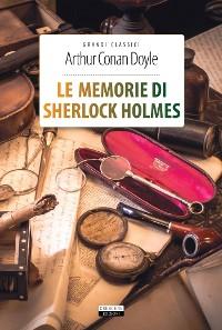 Cover Le memorie di Sherlock Holmes