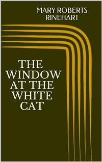 Cover The Window at the White Cat