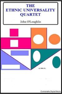 Cover Ethnic Universality Quartet