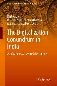 Cover The Digitalization Conundrum in India