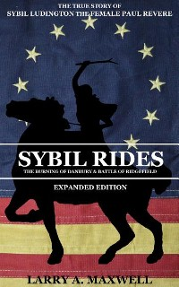 Cover Sybil Rides the Expanded Edition
