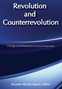 Cover Revolution and Counterrevolution