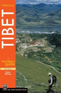 Cover Trekking Tibet