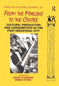 Cover From the Margins to the Centre