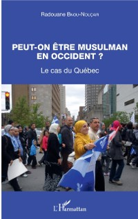 Cover Peut-on etre musulman en occident ?