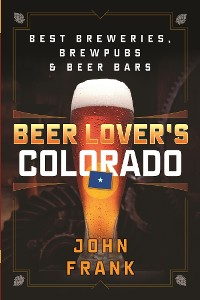 Cover Beer Lover's Colorado