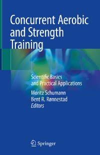 Cover Concurrent Aerobic and Strength Training