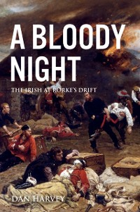 Cover Bloody Night