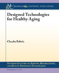 Cover Designed Technologies for Healthy Aging